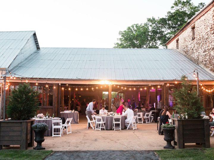 Tmx The Barns At Locust Hall 02 51 1885777 1569336628 Jobstown, NJ wedding venue