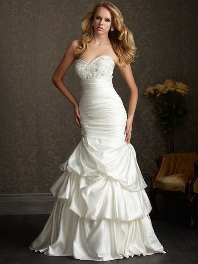 Bella Rose Bridal Dress Attire Utica Mi Weddingwire