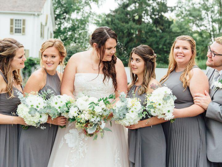 Tmx Bridalparty 17 51 995777 160255478120106 Lancaster, PA wedding beauty