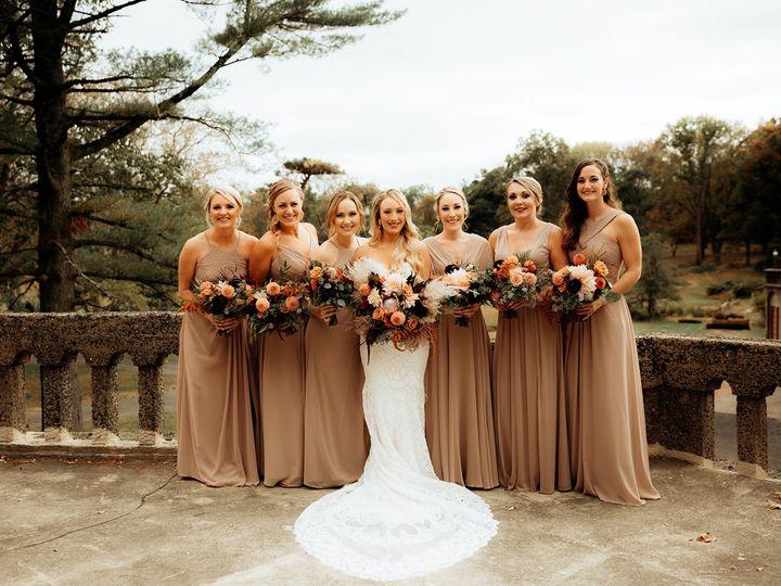 Tmx Fonthill Castle Doylestown Pennsylvaania Wedding Ali Kyle 201 51 995777 158563406571913 Lancaster, PA wedding beauty