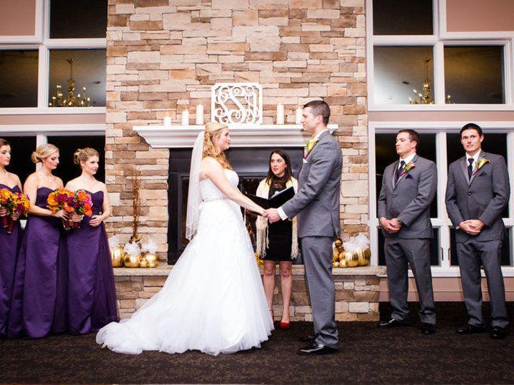 Tmx 1530999107 E72d1dc71680010a 1530999105 527bd3f2b0b01551 1530999108753 3 Scarlata Wedding 4 New York, New York wedding officiant