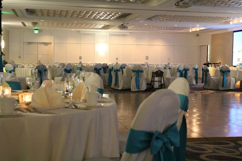 Radisson Hotel Corning Venue Corning Ny Weddingwire