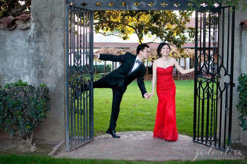 glendale wedding photographer jade elora los angel