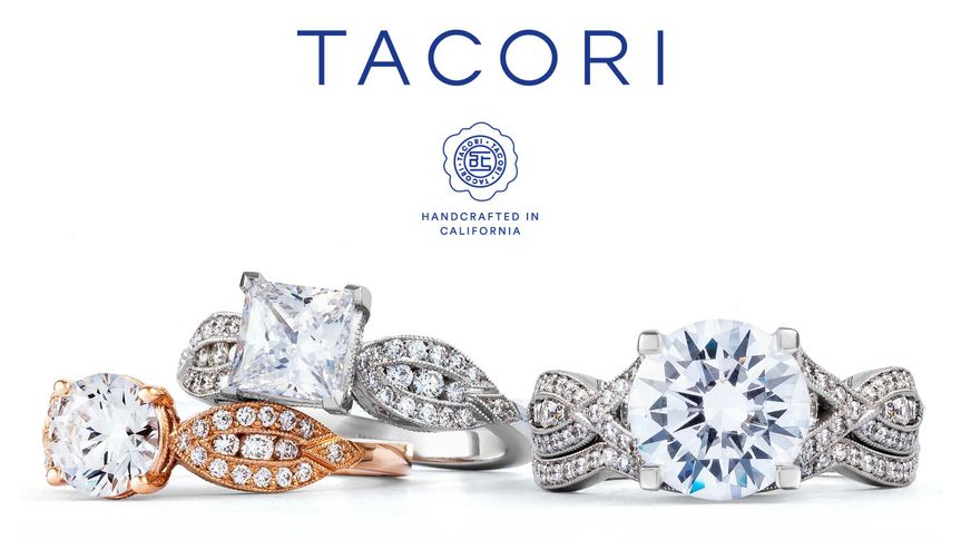 Tacori collection