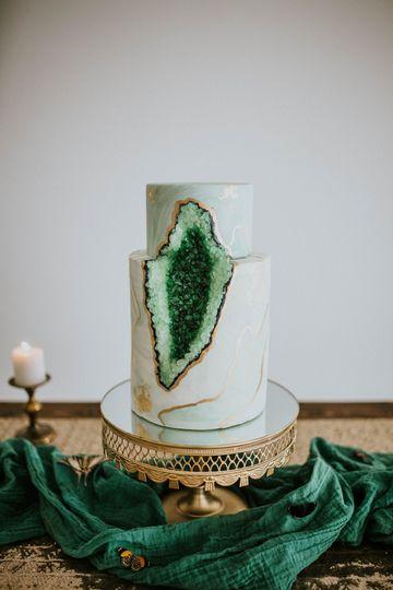 Sinfully Sweet Cake Design