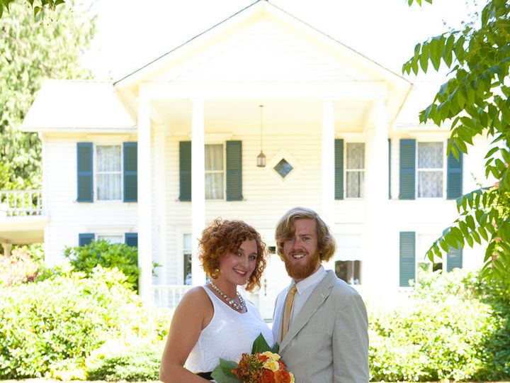 Tmx 1438381809465 Joe Palmer House Wedding 401 Dayton wedding venue