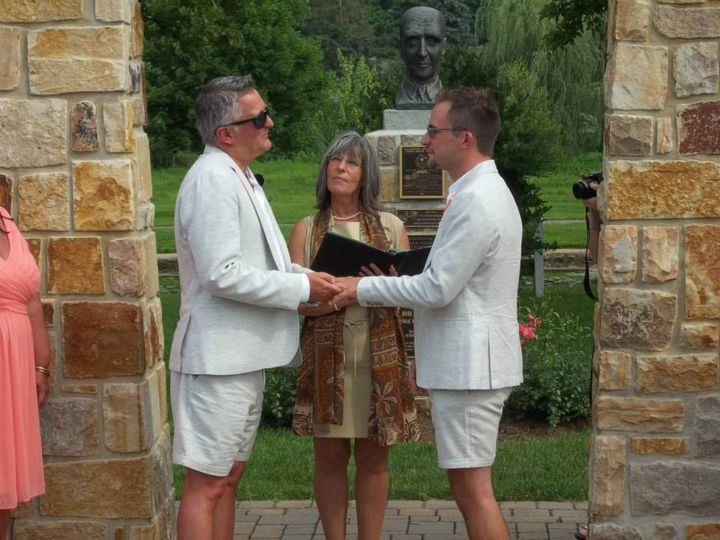 Tmx Mike And Tom Vows 51 1058777 V3 New Windsor, NY wedding officiant