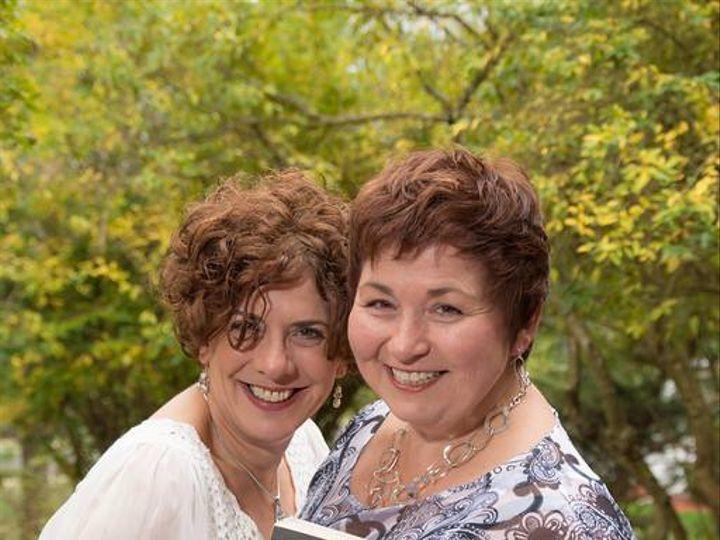Tmx Patty And Rhonda 51 1058777 V2 New Windsor, NY wedding officiant