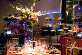 Grant & Jensen Floral Events