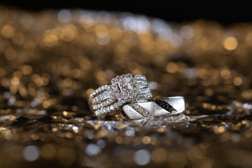 The Engagement Rings
