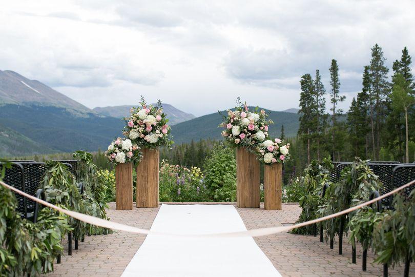 breckenridge resort venue breckenridge co weddingwire