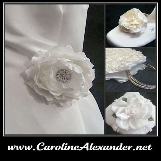 A CarolineAlexander collection