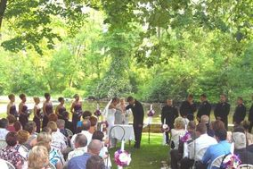 Rev. Judith L. Guasch, M.Div. Wedding Officiant
