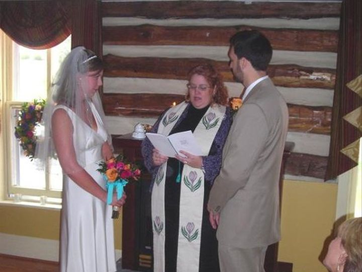 Tmx 1235410443330 ComusCat2Web Mechanicsburg, Pennsylvania wedding officiant