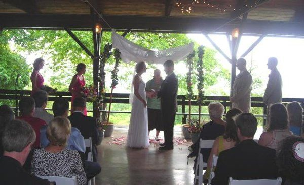 Tmx 1235410499847 ExchangingVowsatPenMarPark Mechanicsburg, Pennsylvania wedding officiant