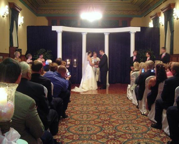 Tmx 1235410712657 GettysburgHotelCeremony Mechanicsburg, Pennsylvania wedding officiant