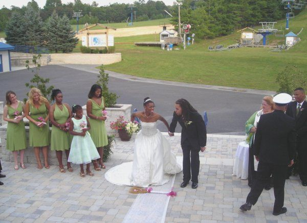 Tmx 1269008831364 LaTonya8AReadySet Mechanicsburg, Pennsylvania wedding officiant