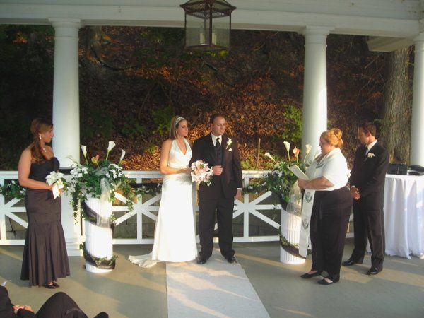 Tmx 1269010248645 Sara4Message Mechanicsburg, Pennsylvania wedding officiant