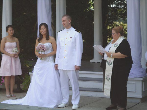 Tmx 1283960887638 Ashley2C Mechanicsburg, Pennsylvania wedding officiant