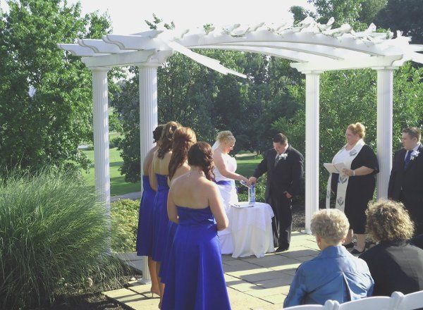 Tmx 1283962297591 Michelle4a Mechanicsburg, Pennsylvania wedding officiant