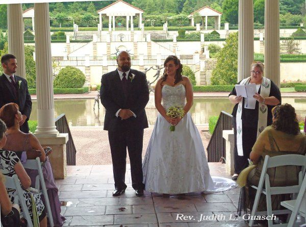 Tmx 1308585982611 Alexa44 Mechanicsburg, Pennsylvania wedding officiant