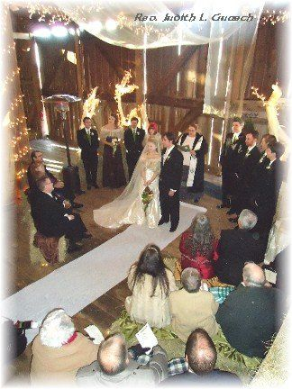 Tmx 1308587739790 Ashley5 Mechanicsburg, Pennsylvania wedding officiant