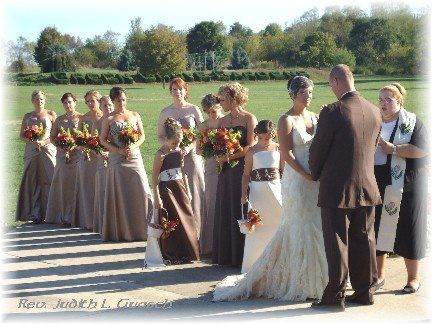 Tmx 1308588019836 Jill22 Mechanicsburg, Pennsylvania wedding officiant