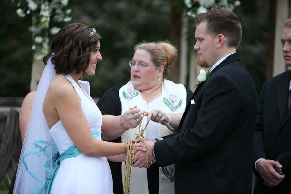 Tmx 1315236631207 HandfastingCloseup Mechanicsburg, Pennsylvania wedding officiant