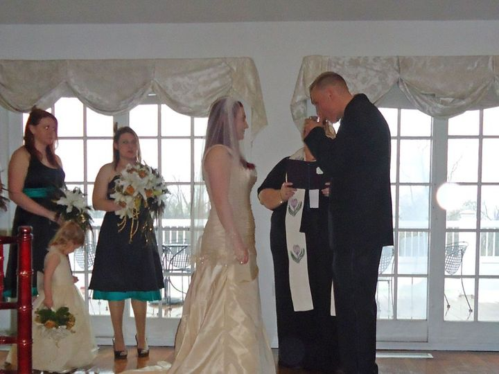 Tmx 1348060234698 Juliette17 Mechanicsburg, Pennsylvania wedding officiant