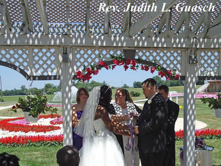 Tmx 1348060935846 Anita12 Mechanicsburg, Pennsylvania wedding officiant