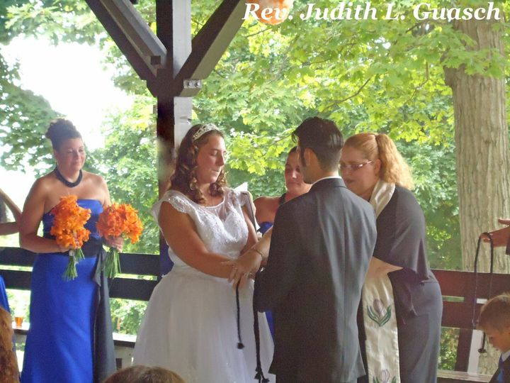Tmx 1348061686106 Tiana12 Mechanicsburg, Pennsylvania wedding officiant