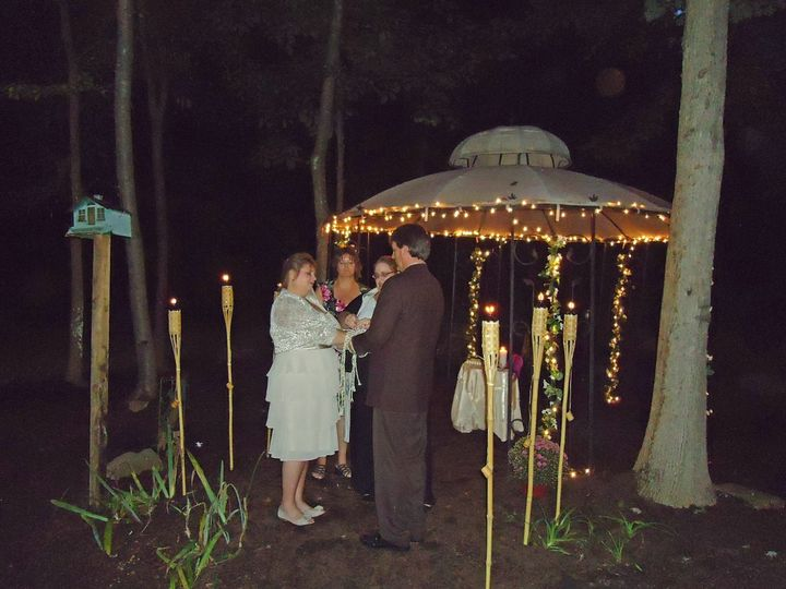 Tmx 1348061953439 Sandra9 Mechanicsburg, Pennsylvania wedding officiant