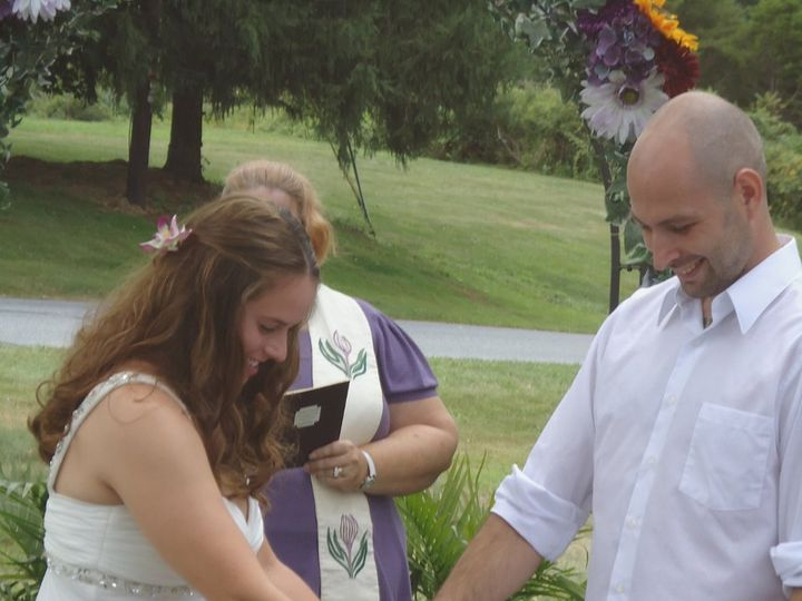 Tmx 1348062072416 Suzi4D Mechanicsburg, Pennsylvania wedding officiant