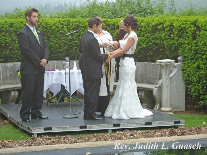 Tmx 1348062529590 Michelle12 Mechanicsburg, Pennsylvania wedding officiant