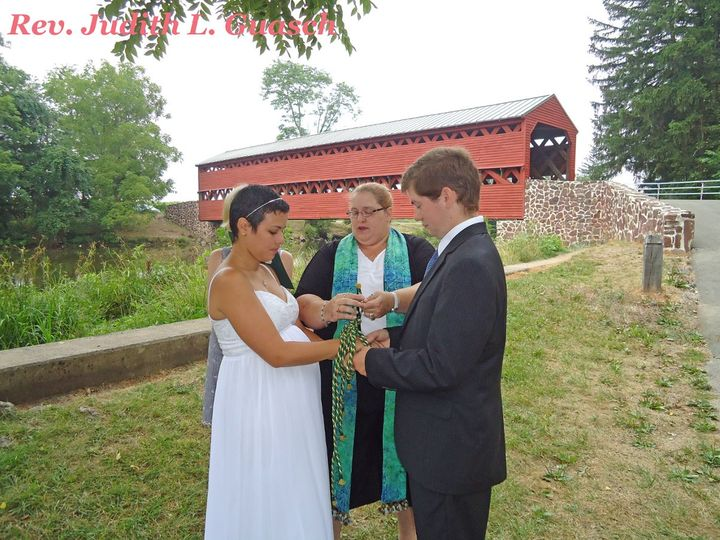 Tmx 1348062755538 Alecea10 Mechanicsburg, Pennsylvania wedding officiant