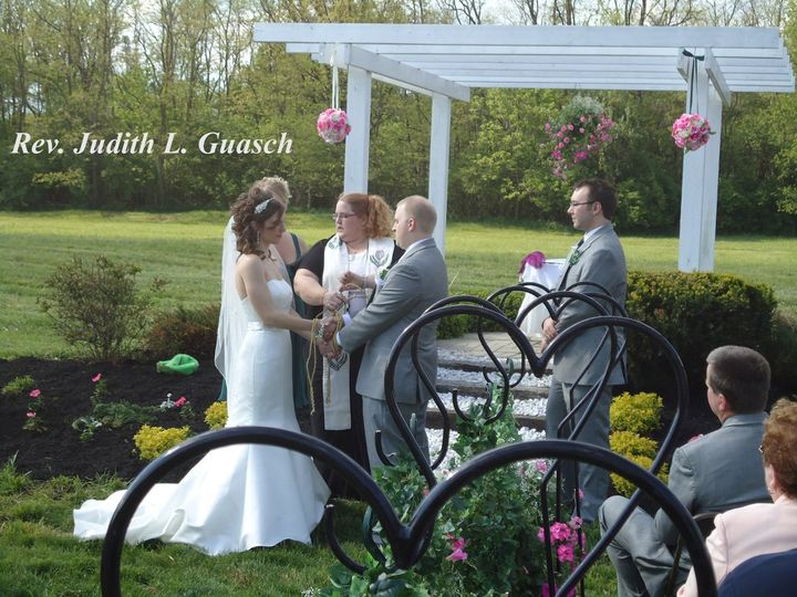 Tmx 1348063092678 Jaime10 Mechanicsburg, Pennsylvania wedding officiant