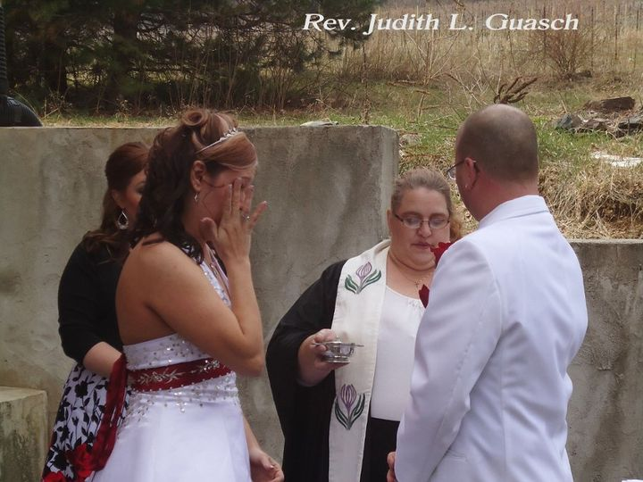 Tmx 1348063206864 Melissa16 Mechanicsburg, Pennsylvania wedding officiant