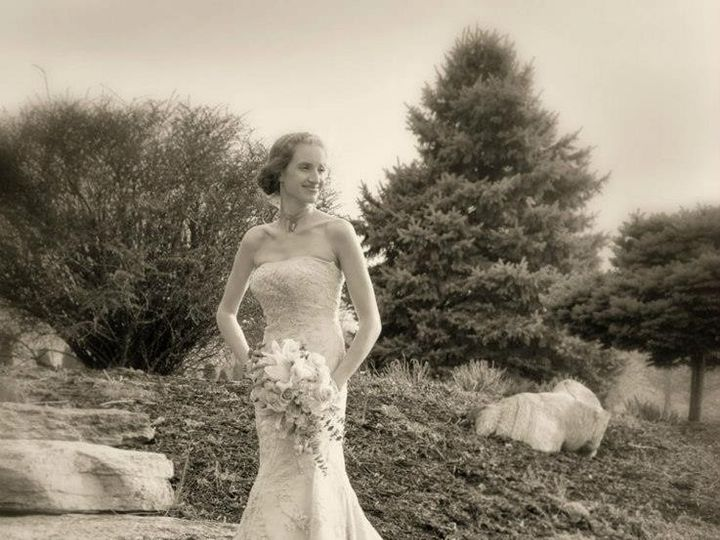 Tmx 1366047008585 Wedd 4 Mechanicsburg, Pennsylvania wedding officiant