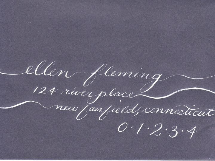 Tmx 1408407744599 River Sandy Hook wedding invitation