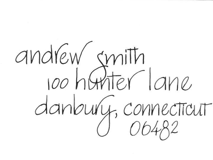 Tmx 1408407771157 Opal Sandy Hook wedding invitation