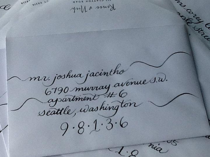 Tmx 1408408315043 Renee1 Sandy Hook wedding invitation