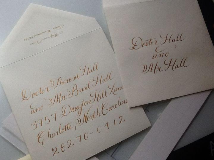 Tmx 1428097105827 Img0697 Sandy Hook wedding invitation