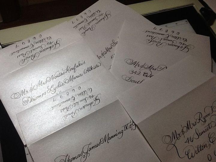 Tmx 1428097142429 Img0713 Sandy Hook wedding invitation