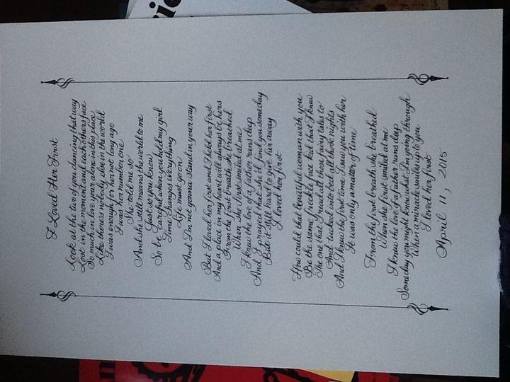 Tmx 1428097195850 Img0722 Sandy Hook wedding invitation