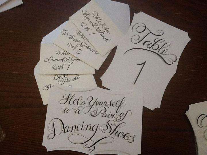 Tmx 1428097210694 Img0724 1 Sandy Hook wedding invitation