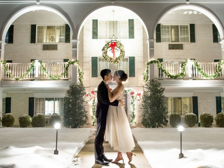 Tmx 1492465661682 Winter Fr Hotel Morristown, NJ wedding venue