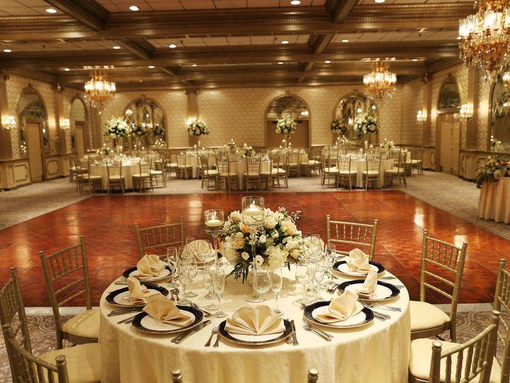 Tmx 1522258004 36cdeeb9b491ca3a 1522258002 Bcd4d759e07b0b76 1522258002847 4 Closeup On Table B Morristown, NJ wedding venue