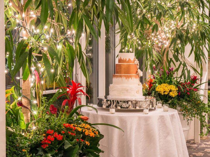 Tmx 1522258026 7cffed09502559fa 1522258025 6a0309f813bb14a3 1522258025392 6 Conservatory Cake  Morristown, NJ wedding venue