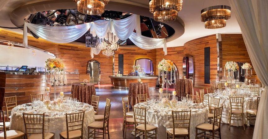 Red rock casino wedding