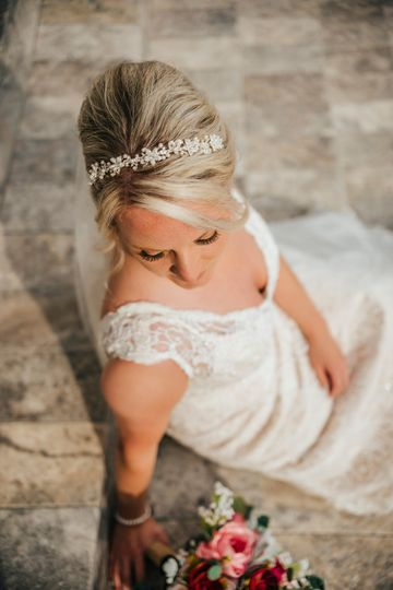 The Country Bride